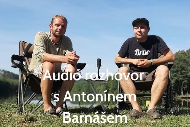 Rozhovor s Antonínem Barnášem