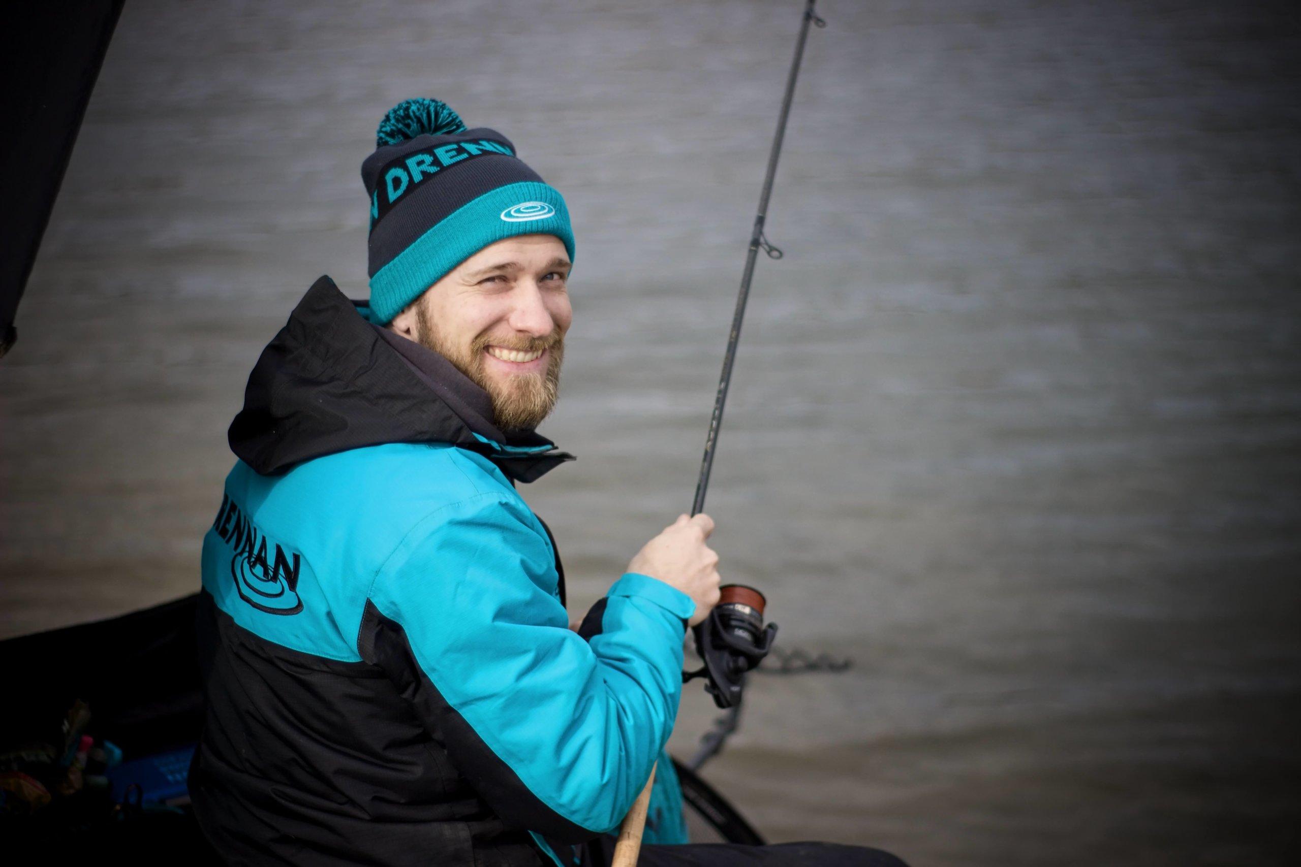 Honza Vojta – závodník LRU feeder s velkými ambicemi
